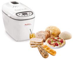 Choisir sa machine à pain conseils