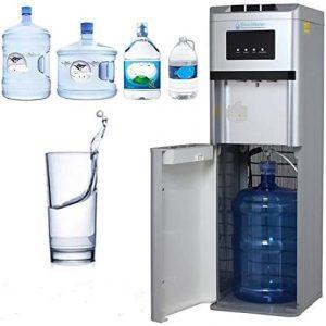 fontaine à eau bonbonne 5 litres